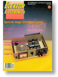 FSK/RTTY decoder for PCs | Elektor Magazine