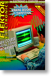 International Microprocessor competition 1997 / The Winners