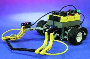 Lego Robotics Invention System (5)