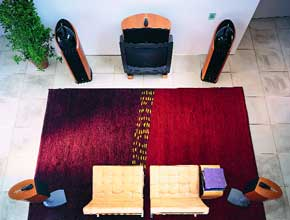 Modern Surround-Sound Systems