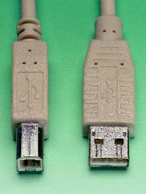 The Universal Serial Bus (USB) (1)