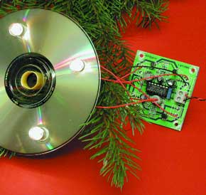 A CD for Christmas