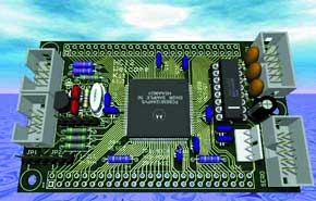 Upgrading to the 68HC12 16-bitmicrocontroller (1)