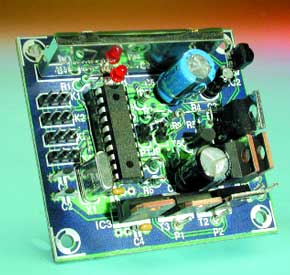 Miniature PCM Remote Control (1)