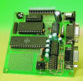 Microcontroller Basics Course (2)