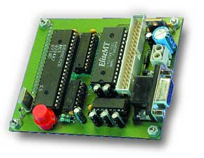 High-Speed Controller Board (2)