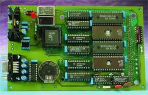 Universal XA Development board (2)