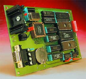 Universal XA Development Board (1)