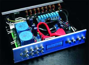 High-End-Preamp, Part 2