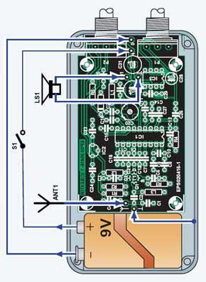 VHF-Low Explorer | Elektor Magazine