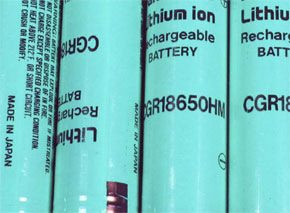 ABC of Rechargeable Batteries