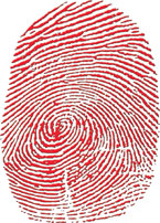 Fingerprint as Password