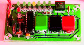 RC Servo Tester/Exerciser