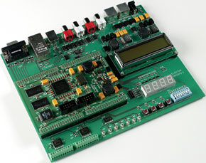 FPGA Prototyping Board