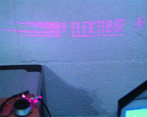 programmable laser light show. Black Bedroom Furniture Sets. Home Design Ideas