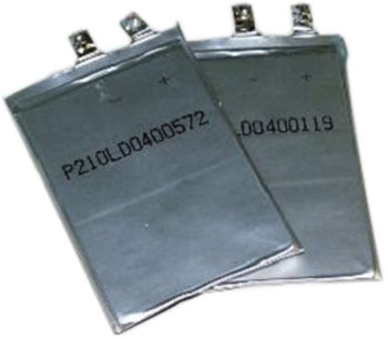 Paralleling LiPo Batteries