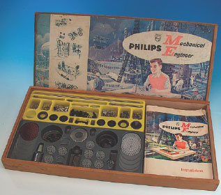 Philips ME Construction Kits