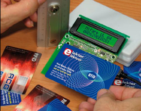 Improving RFID Reader Sensitivity