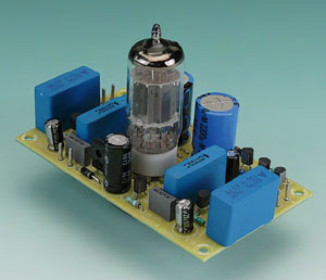 Improved Hybrid HeadPhone Amplifier