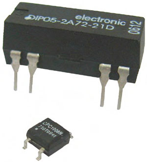 SSR 2.0, OptoMOS semiconductor relays