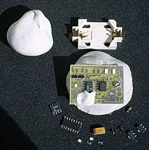Hassle-free Placement of SMD Components