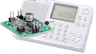 mini vhf fm receiver elektor magazine