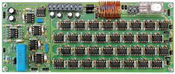 The 5532 OpAmplifier, part 1