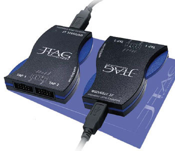 Testing using the JTAG Interface