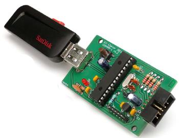 USB Data Logger | Elektor Magazine
