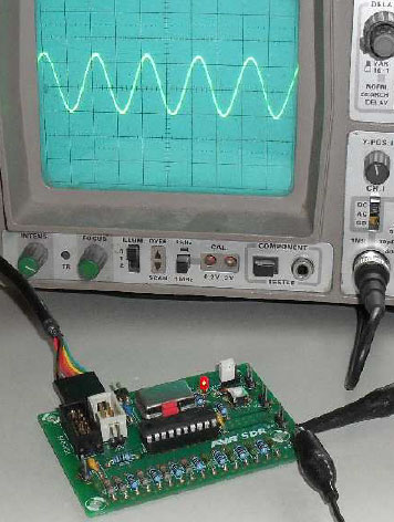 AVR Software Defined Radio (1)