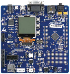 The RL78 Microcontroller