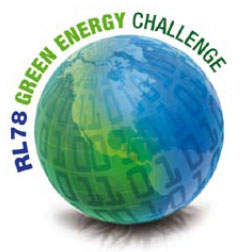 The RL78 Green Energy Challenge has begun