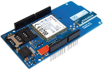Arduino on Course (2)