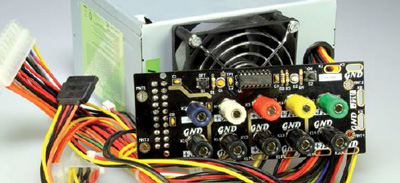 Recycle your ATX Power Supply