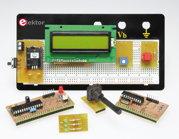 Mini Modules for Breadboarding