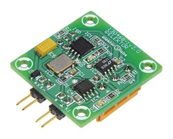 Temperature Sensor Board