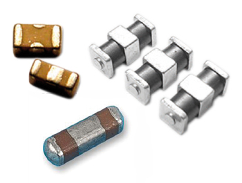 SMD Feedthrough Capacitors
