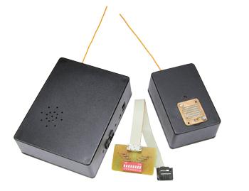 P-W-M (Programmable Wireless Musical) Doorbell  sc 1 st  Elektor Magazine & P-W-M (Programmable Wireless Musical) Doorbell | Elektor Magazine