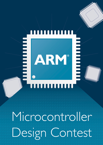 ARM CMSIS Developer Competition