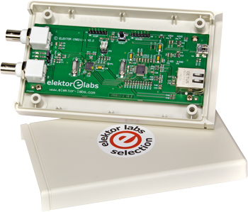 Network Connected Signal Analyzer (1)
