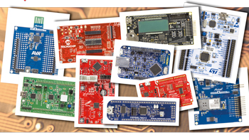 A Microcontroller Development Kit for You