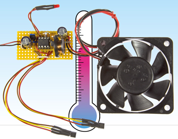 Keep Cool with an ATtiny
