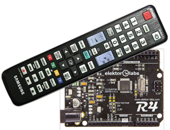 How to Produce NEC-style Remote Control Signals