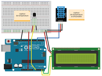 RFID starter kit for the Arduino Uno