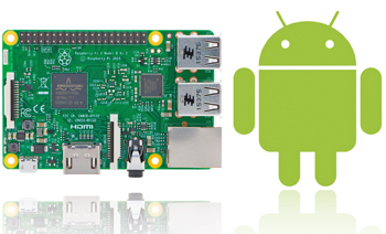 Android on your Raspi (1)