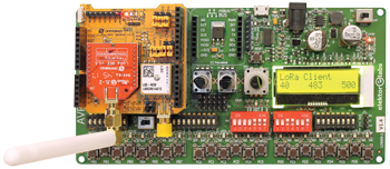LoRa Telemetry Projects