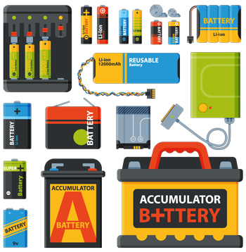 About Battery Chargers, Choices and Electronic Designers