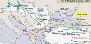 Azerbaijan: knock, knock, knocking on Europe's door