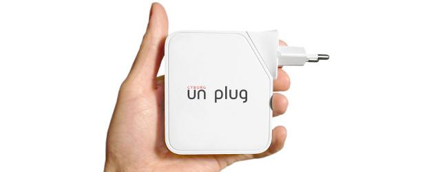 Cyborg Unplug Boots Surveillance Devices Off Wireless Networks