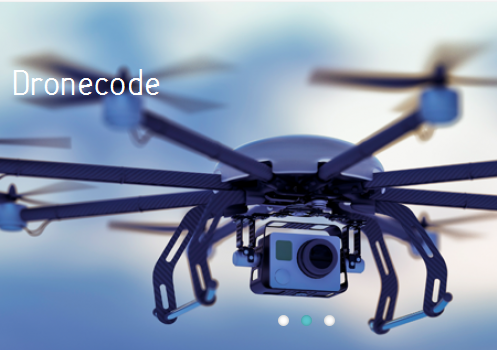 Linux Foundation Launch Dronecode